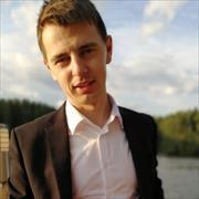 Дед Мороз и Снегурочка, Иван, 29 лет