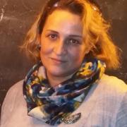 Уборка офисов в Перми, Наталья, 45 лет
