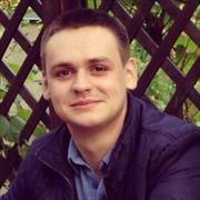 Экспресс доставка письма, Иван, 27 лет