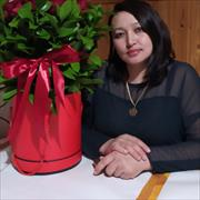 Патронажные услуги, Уркуя, 40 лет