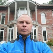 Кровельные работы в Челябинске, Виталий, 43 года