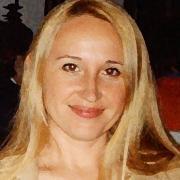 Создание макета сайта, Светлана, 37 лет