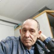 Установка розеток в Челябинске, Владимир, 58 лет