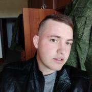 Курсы рисования в Перми, Сергей, 27 лет