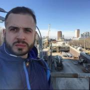 Доставка корма для собак - Беговая, Кирилл, 34 года
