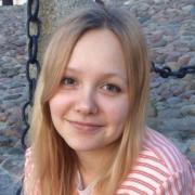 Нанять художника в Санкт-Петербурге, Екатерина, 23 года