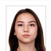 Автоюристы в Красноярске, Карина, 26 лет
