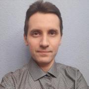Репетитор ораторского мастерства в Уфе, Артур, 38 лет