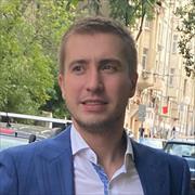 Оформление сделок с недвижимостью через нотариуса, Сергей, 31 год