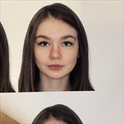 Постановочная видеосъемка в Набережных Челнах, Алена, 22 года
