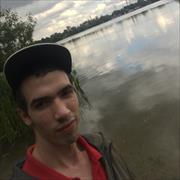 Доставка выпечки на дом - Волгоградский проспект, Николай, 23 года