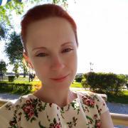 Обучение брейк-дансу дома для начинающих в Астрахани, Юлия, 31 год
