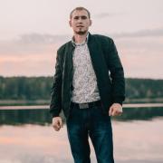 Кровельные работы в Перми, Никита, 23 года