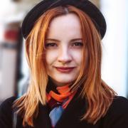 Помощь студентам в Ярославле, Алиса, 23 года