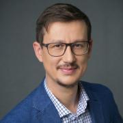 Максим Гречуха, г. Москва