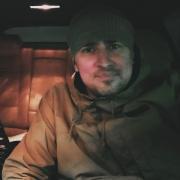 Диагностика ГБО, Максим, 37 лет