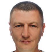 Вскрытие замков в Волгограде, Сергей, 45 лет