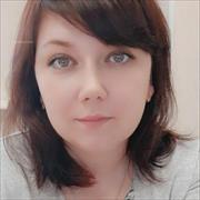 Обучение этикету в Новосибирске, Ольга, 32 года