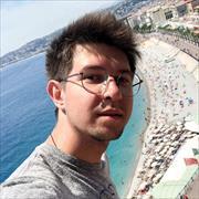 Создать сайт на Викс, Станислав, 31 год