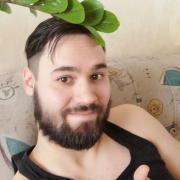 Ремонт вмятин на холодильнике в Челябинске, Вячеслав, 30 лет