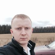 Ремонт IWatch в Ижевске, Данил, 27 лет