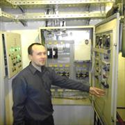 Служба по вскрытию дверей, Алексей, 40 лет