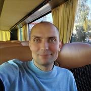 Аренда частных автобусов, Анатолий, 36 лет