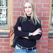 Выездные официанты, Анна, 31 год