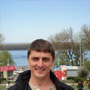 Перевозки пассажиров по России, Вячеслав, 51 год