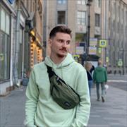 Таможенные юристы в Томске, Андрей, 23 года