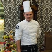 Выездные повара, Евгений, 37 лет