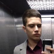 Стоимость установки светильников в Барнауле, Данил, 19 лет