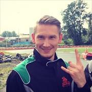 Курсы экстремального вождения, Алексей, 32 года