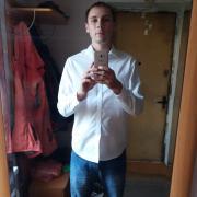 Доставка еды на дом из Ваби Саби, Василий, 24 года