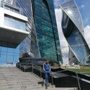 Установка душевой панели, Сергей, 34 года