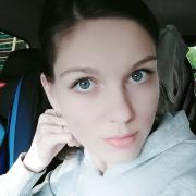 Фотографы на корпоратив в Пензе, Людмила, 27 лет
