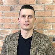 Сканирование картин, Мирослав, 32 года