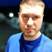 Установка петли без врезки, Иван, 32 года