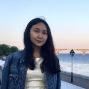 Услуги репетиторов в Саратове, Ельдана, 19 лет
