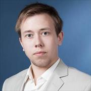 Подготовка кStart Deutsch, Максим, 28 лет
