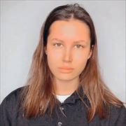 Таможенные юристы в Челябинске, Дария, 23 года