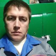 Установка бойлера в Оренбурге, Вадим, 42 года