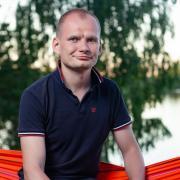 Видеосъемка семинаров, Михаил, 31 год