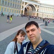 Служба курьерской доставки в Твери, Сергей, 39 лет