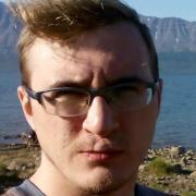 Образование и репетиторы в Красноярске, Владислав, 26 лет