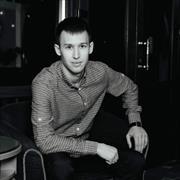 Замена стёкол на автомобиле в Ростове-на-Дону, Никита, 29 лет