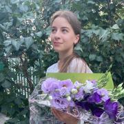 Мойка фасадов в Ростове-на-Дону, Виктория, 18 лет
