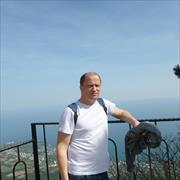 Услуги электрика в Одинцово, Павел, 44 года