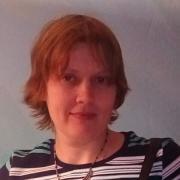 Садовники, Ольга, 48 лет
