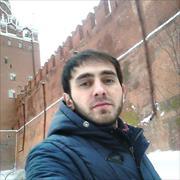 Доставка на дом сахар мешок в Домодедово, Арслан, 32 года